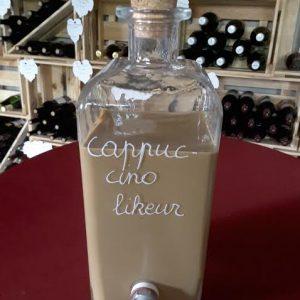 Cappucino likeur